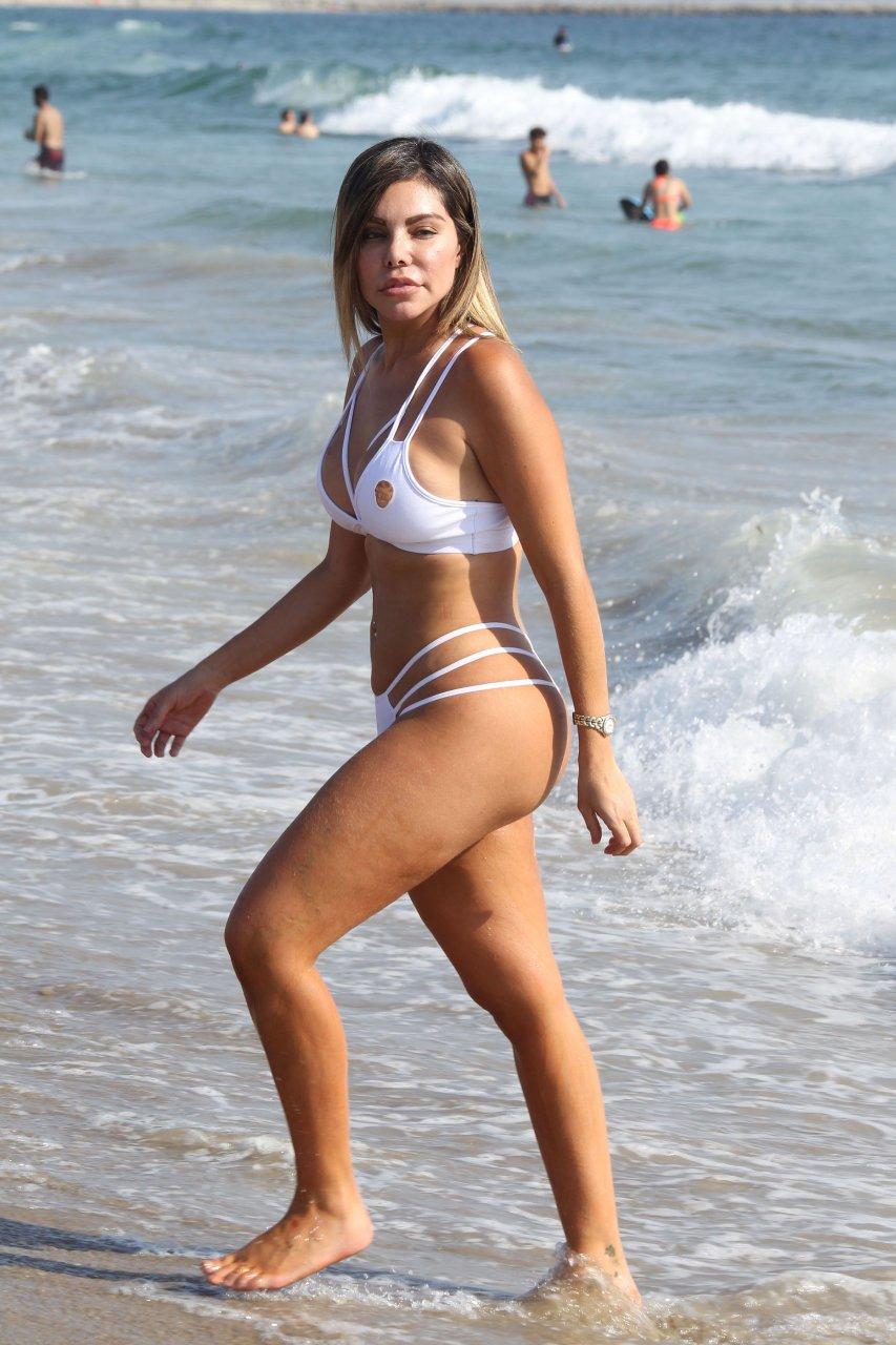 Los angelesa bikini