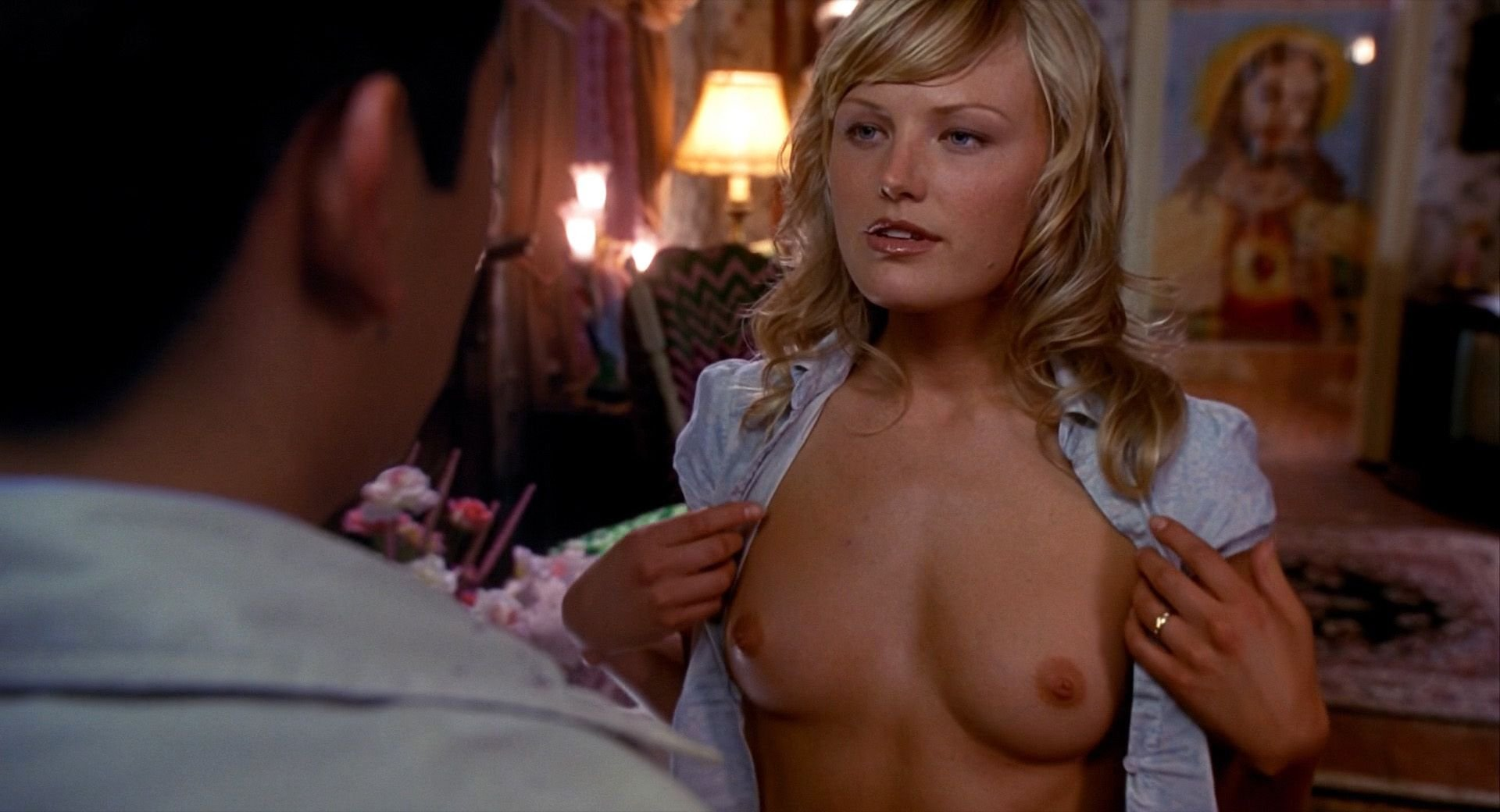 Malin Akerman - IMDb