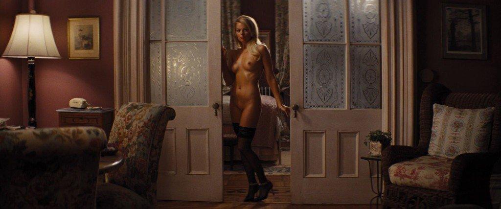 Margot Robbie Nude 1