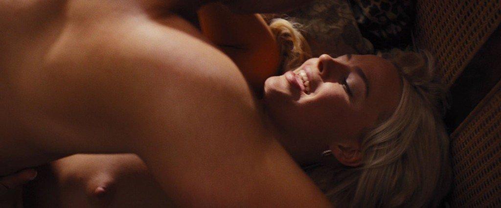 Margot Robbie Nude 5