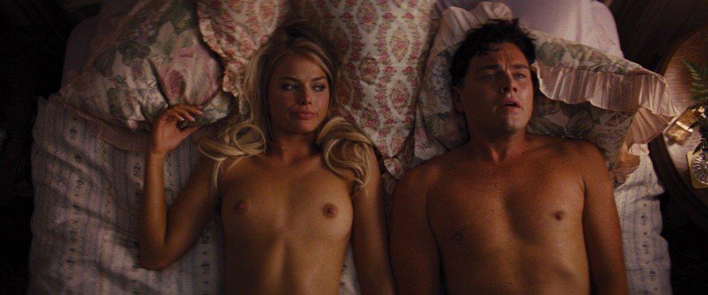 Margot Robbie Nude 8