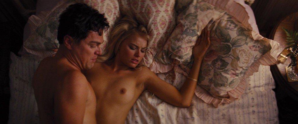 Margot Robbie Nude 9