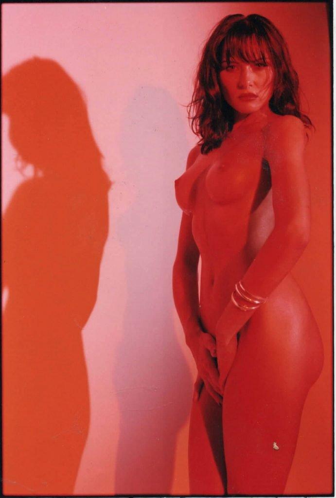 Brett rossi nude
