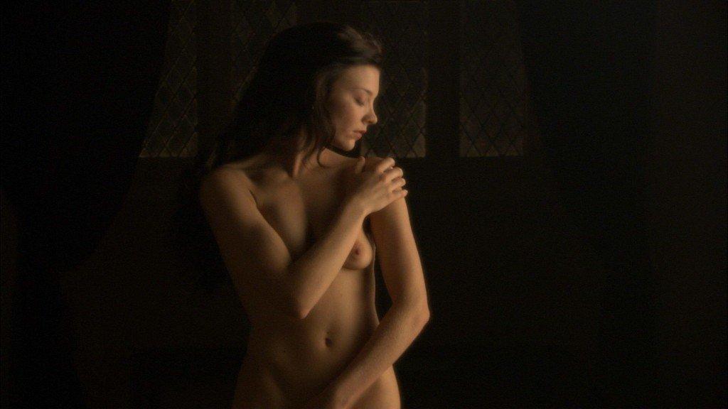 Natalie Dormer Nude 1