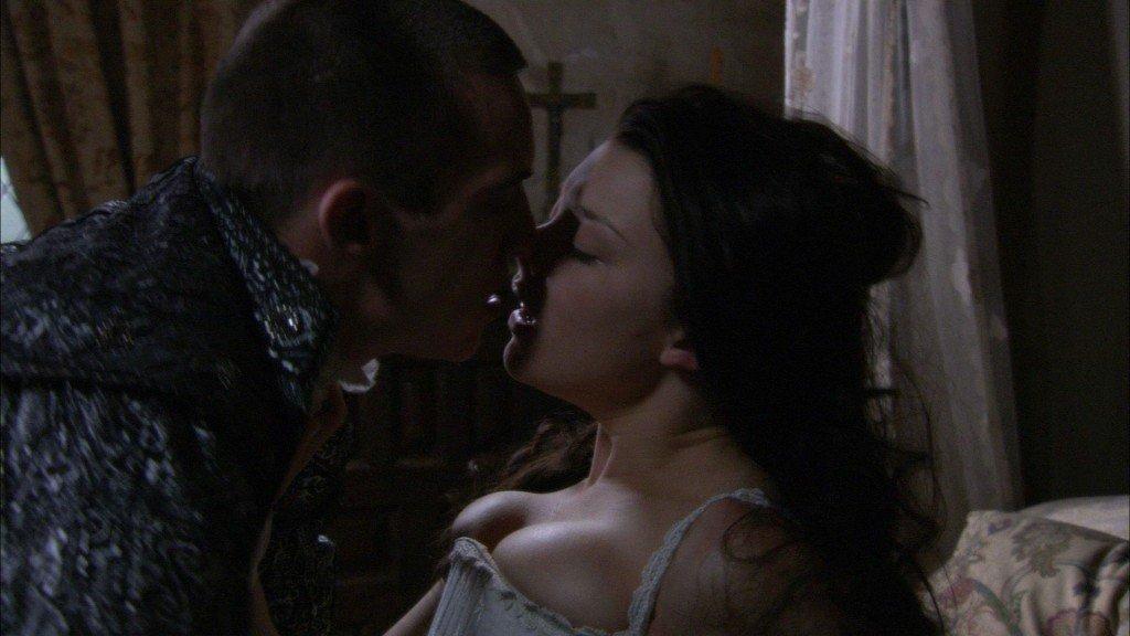 Natalie Dormer Nude – The Tudors (2007) s01 – HD 1080p
