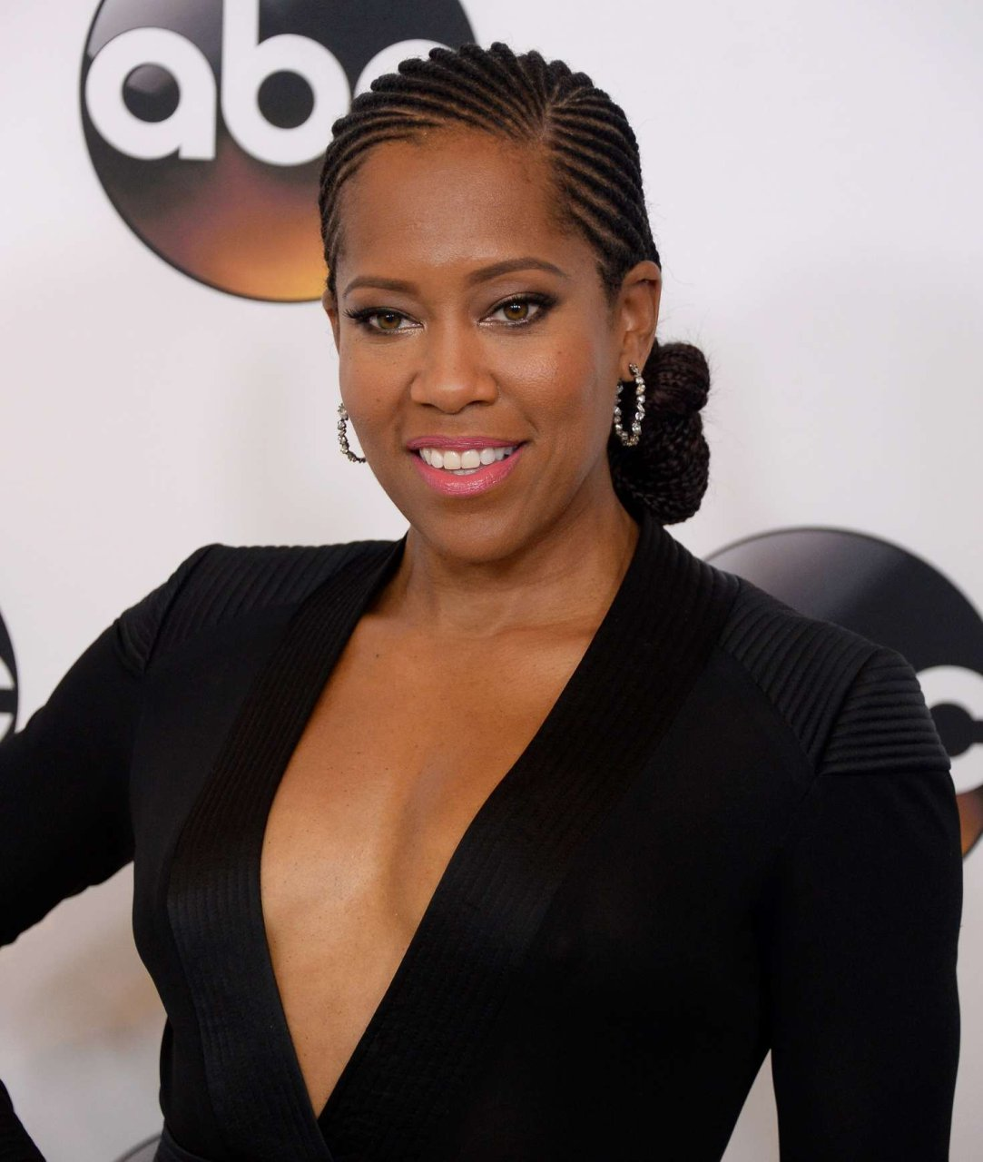 Regina King Nude Tube 13