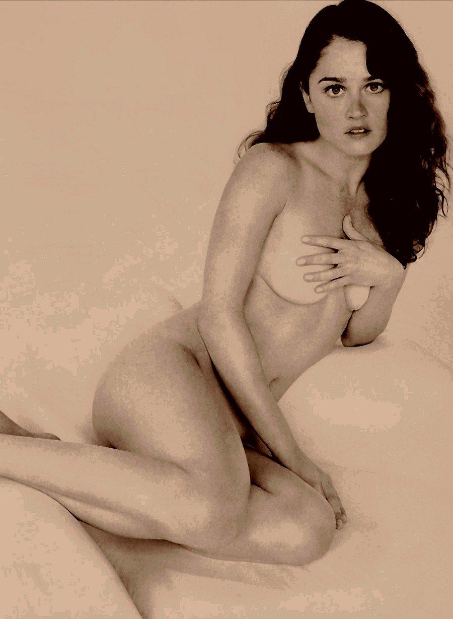 Meridith baer nude