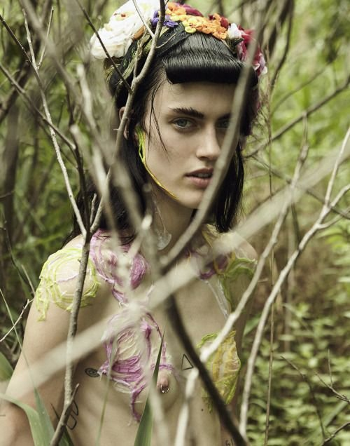 Sarah Brannon See Through (1 Photo)