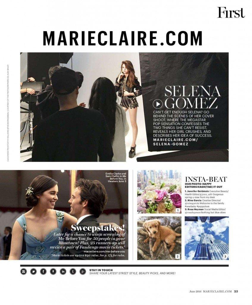 Selena Gomez Sexy 10