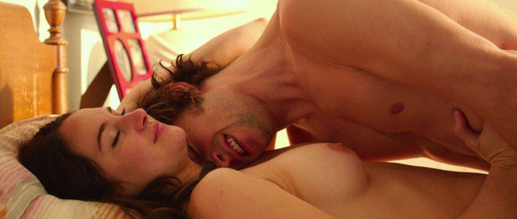 Shailene Woodley Nude 1