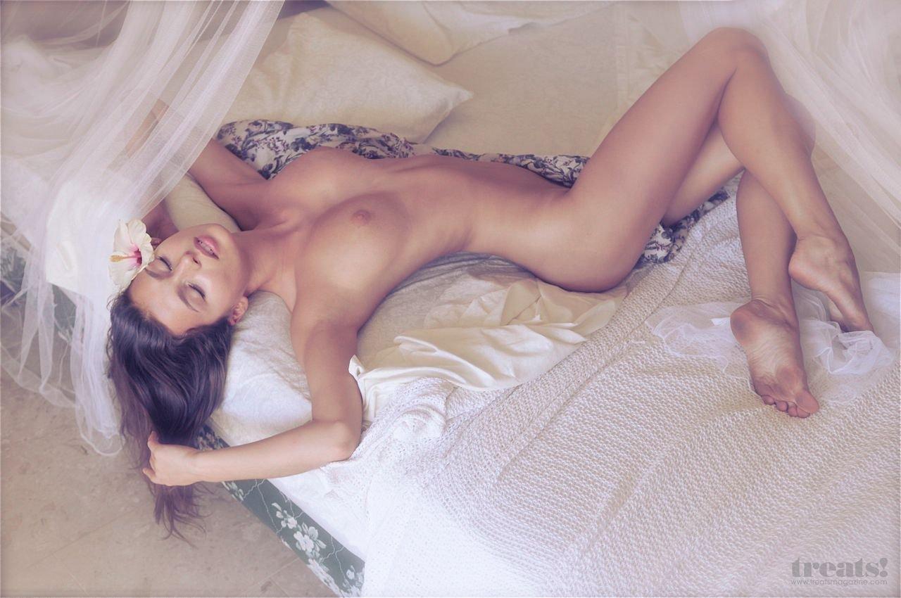 Tatiana platon topless - 2019 year