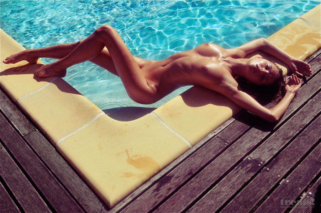 Tatiana Platon Nude 5