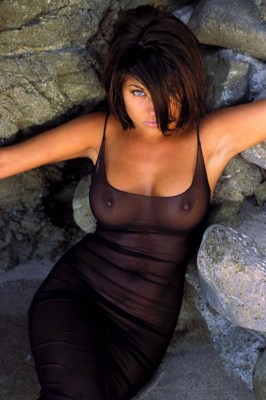 Blow job tiffany thiessen