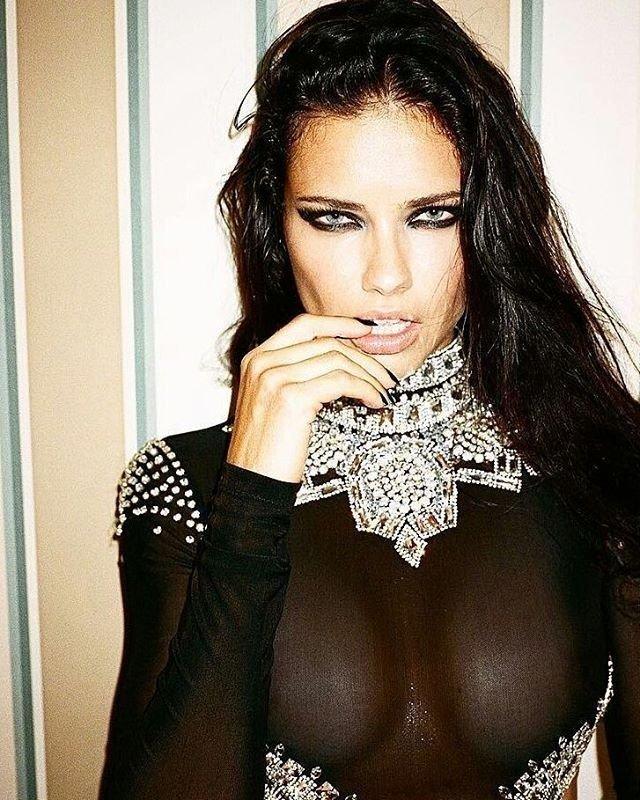 Free Adriana Lima Porn 39