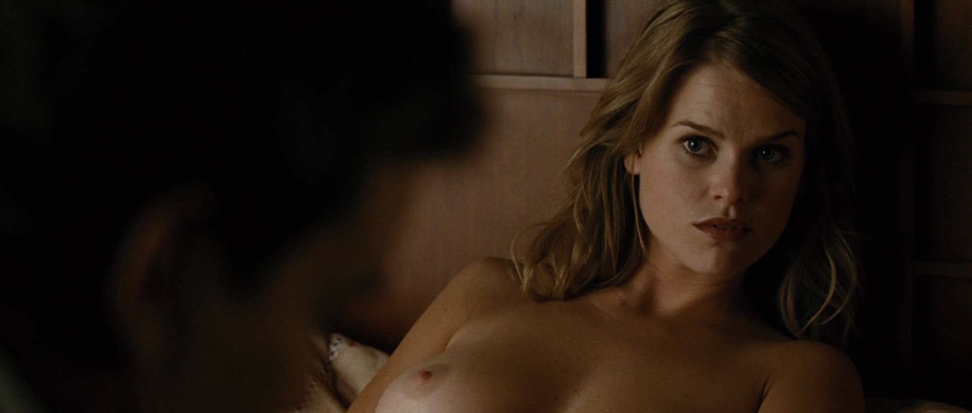 alice eve tits
