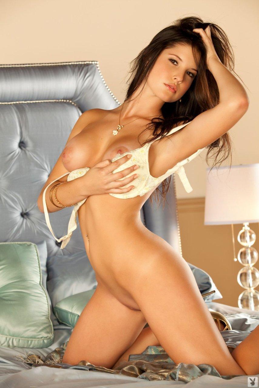Amandacerny Playboy