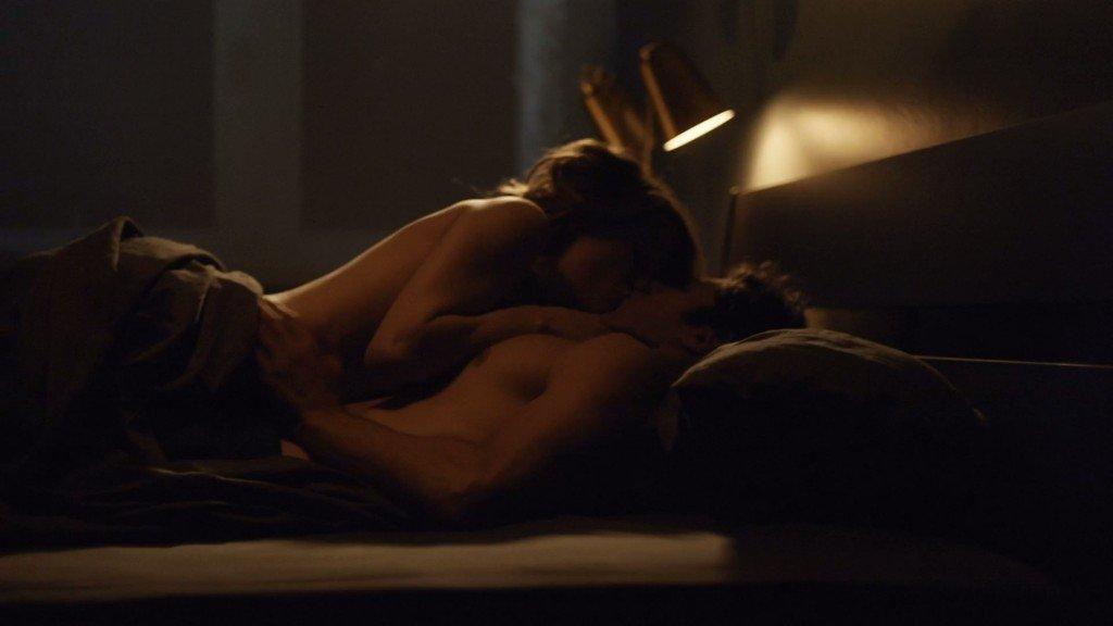 Ashley Hinshaw Sexy – StartUp (2016) s01e01 – HD 1080p
