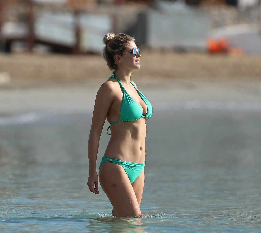 Ashley James Sexy 14