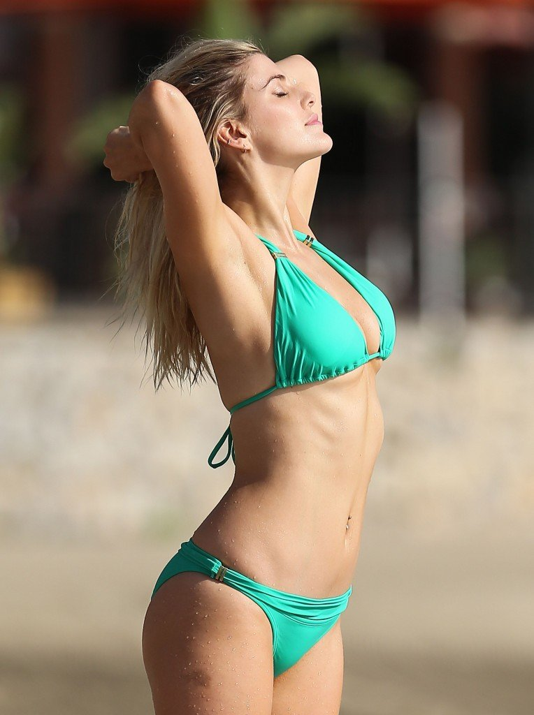 Ashley James Sexy 17