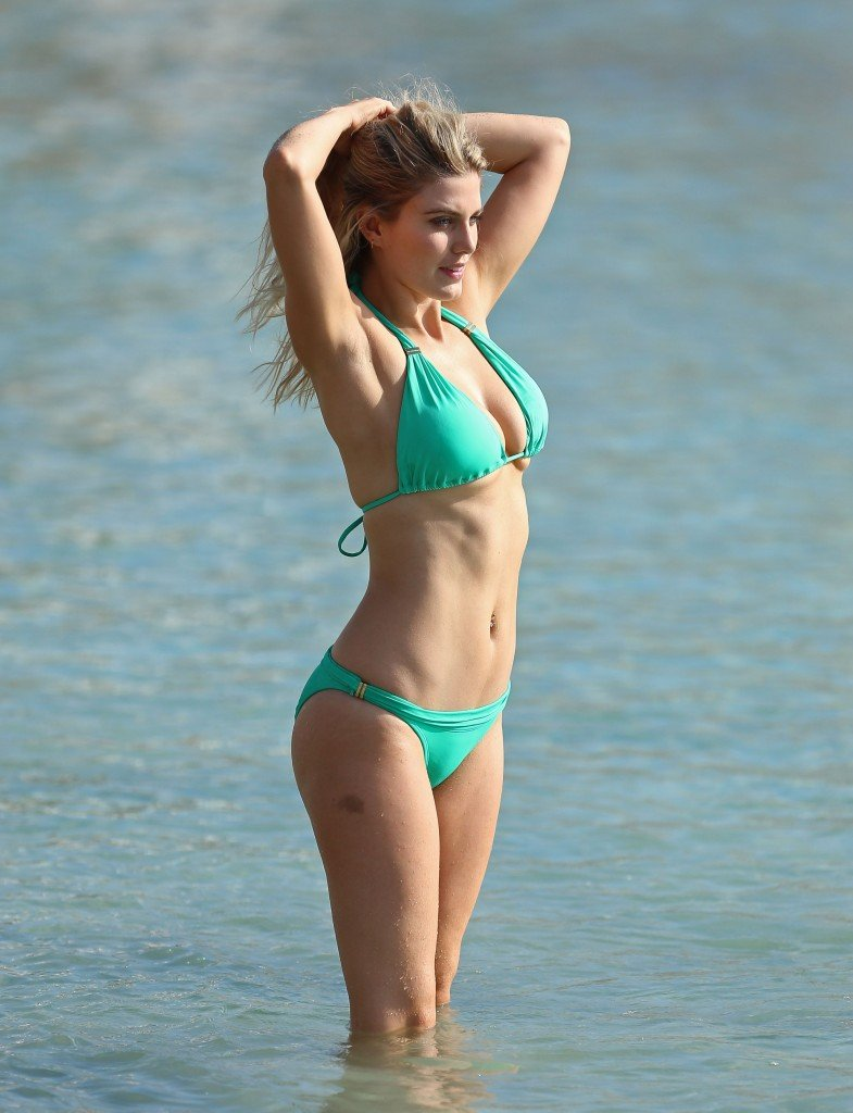 Ashley James Sexy 3