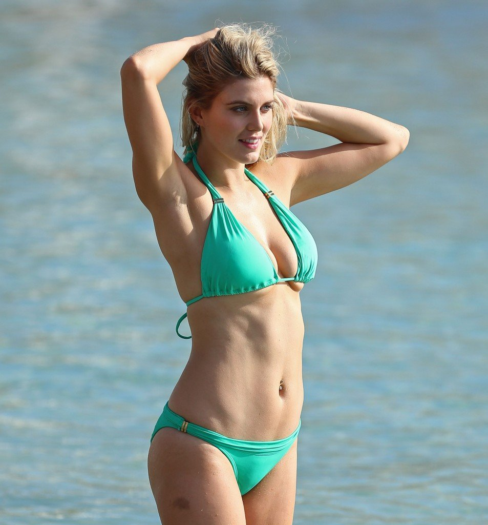 Ashley James Sexy 8