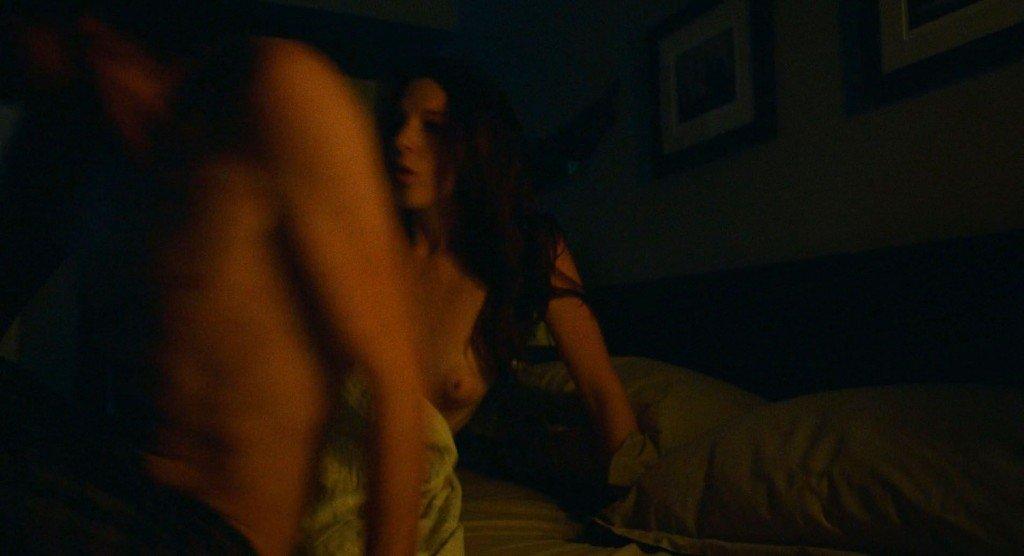 Aubrey Reynolds Nude 1