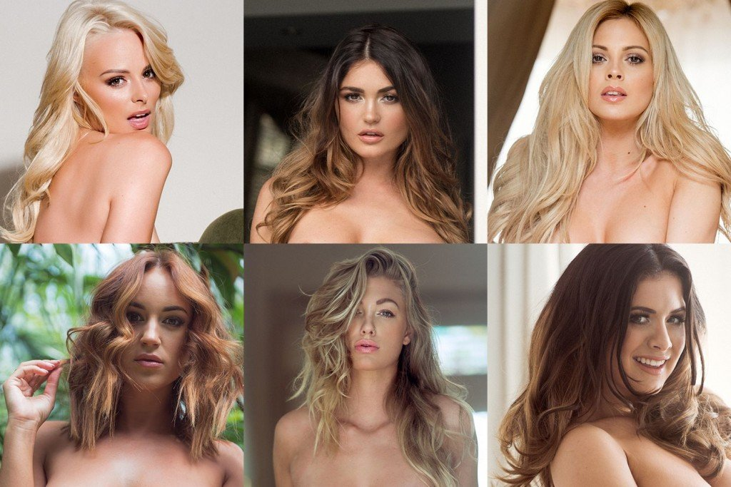 August's sexiest unseen Page 3 pics – Part 2