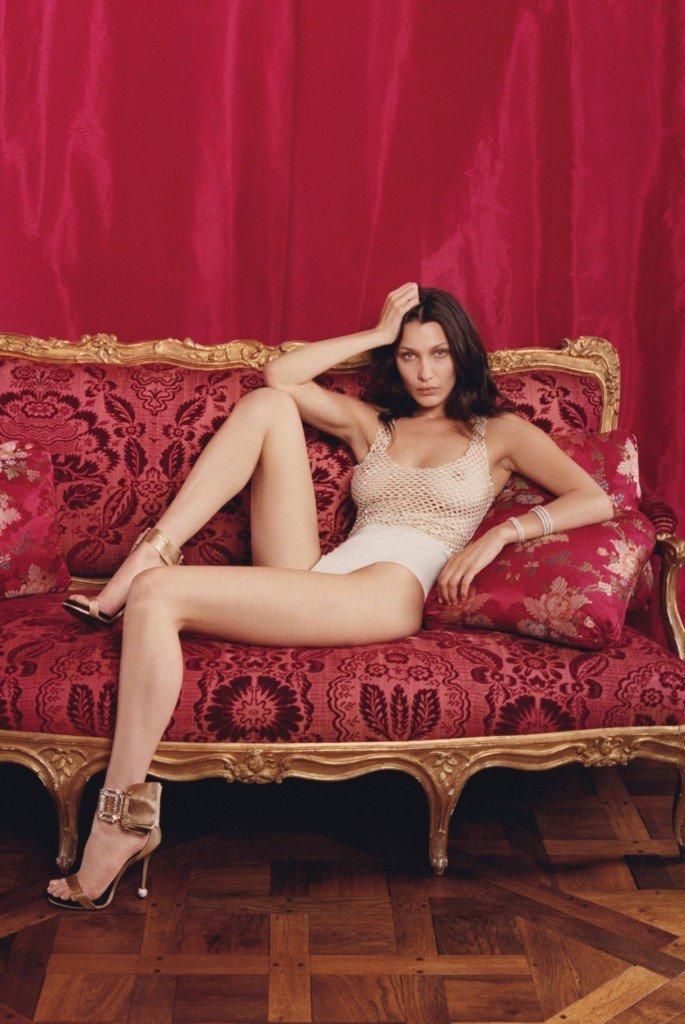 Bella Hadid Sexy 8