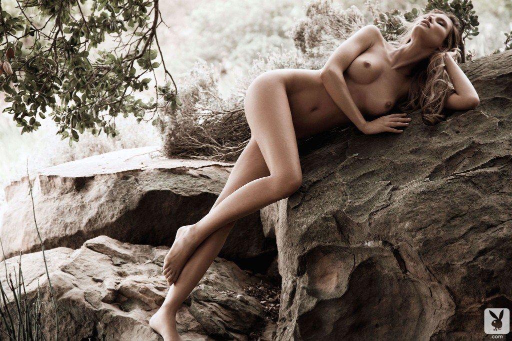 Bianca Balti Nude 1
