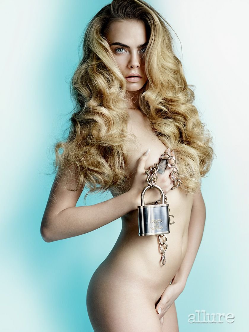 Cara delevingne nude leaked 7 Photos
