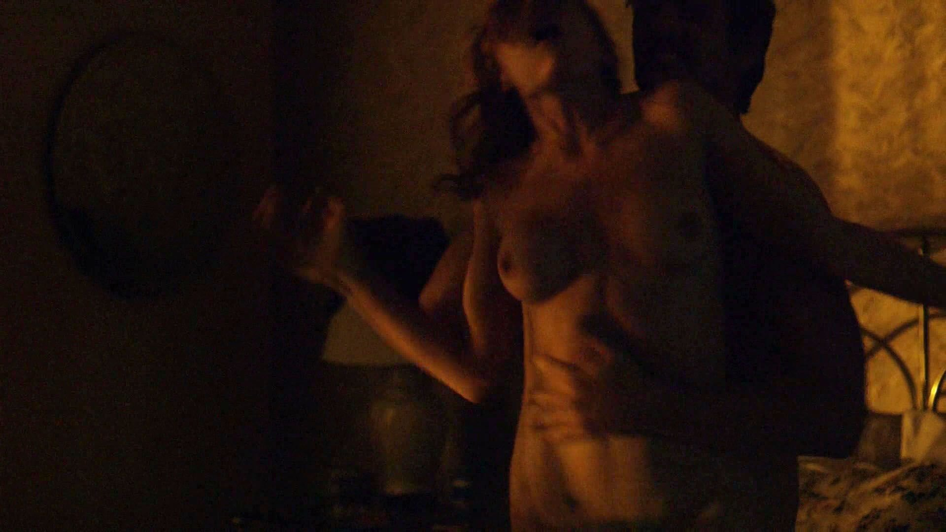 picture Carolina acevedo topless