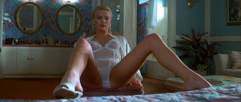 Charlize Theron Nude – 2 Days In The Valley (1996) HD 1080p