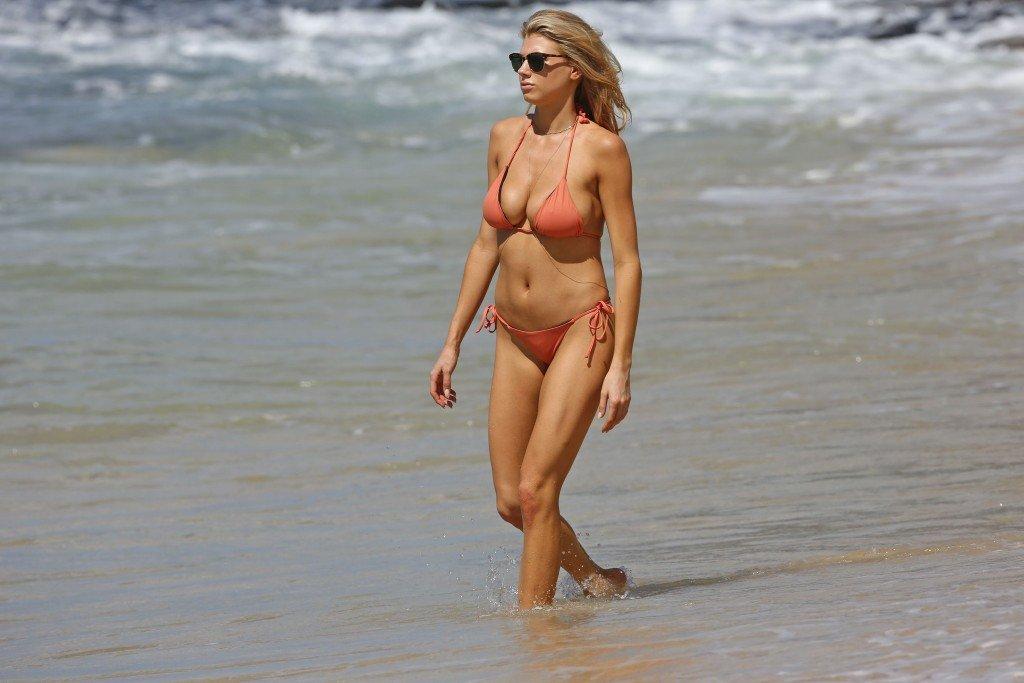 Charlotte McKinney bikini thefappening.so-0002