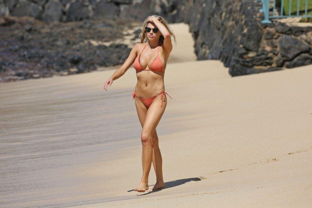 Charlotte McKinney bikini thefappening.so-0003