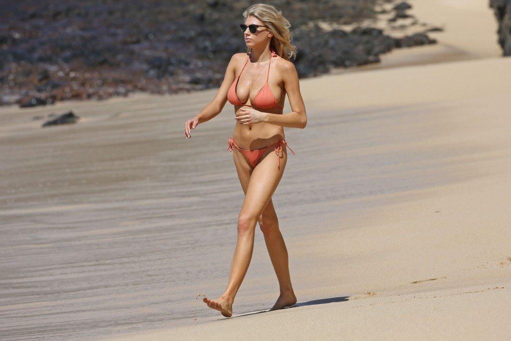 Charlotte McKinney bikini thefappening.so-0007