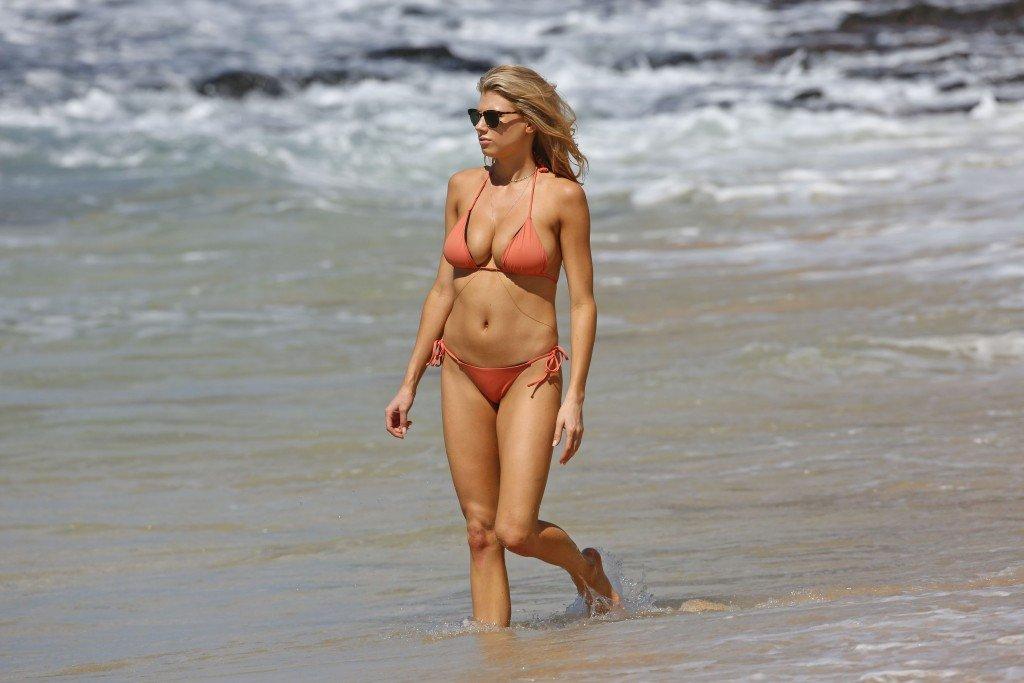 Charlotte McKinney bikini thefappening.so-0009