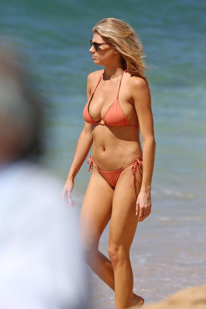Charlotte McKinney bikini thefappening.so-0012