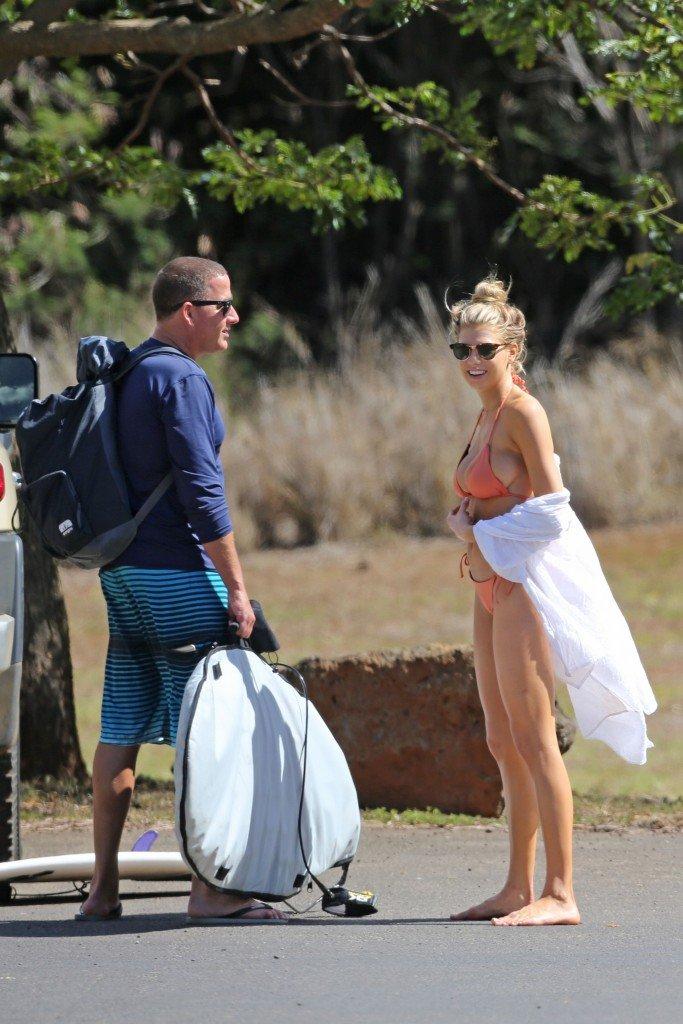 Charlotte McKinney bikini thefappening.so-0019