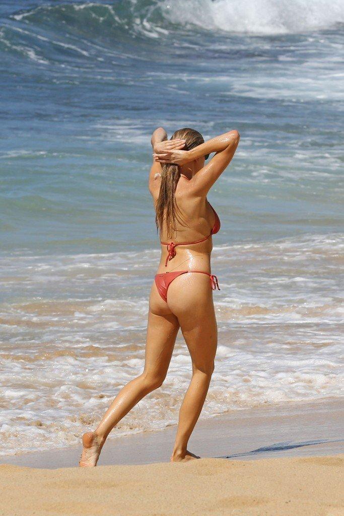 Charlotte McKinney bikini thefappening.so-0023