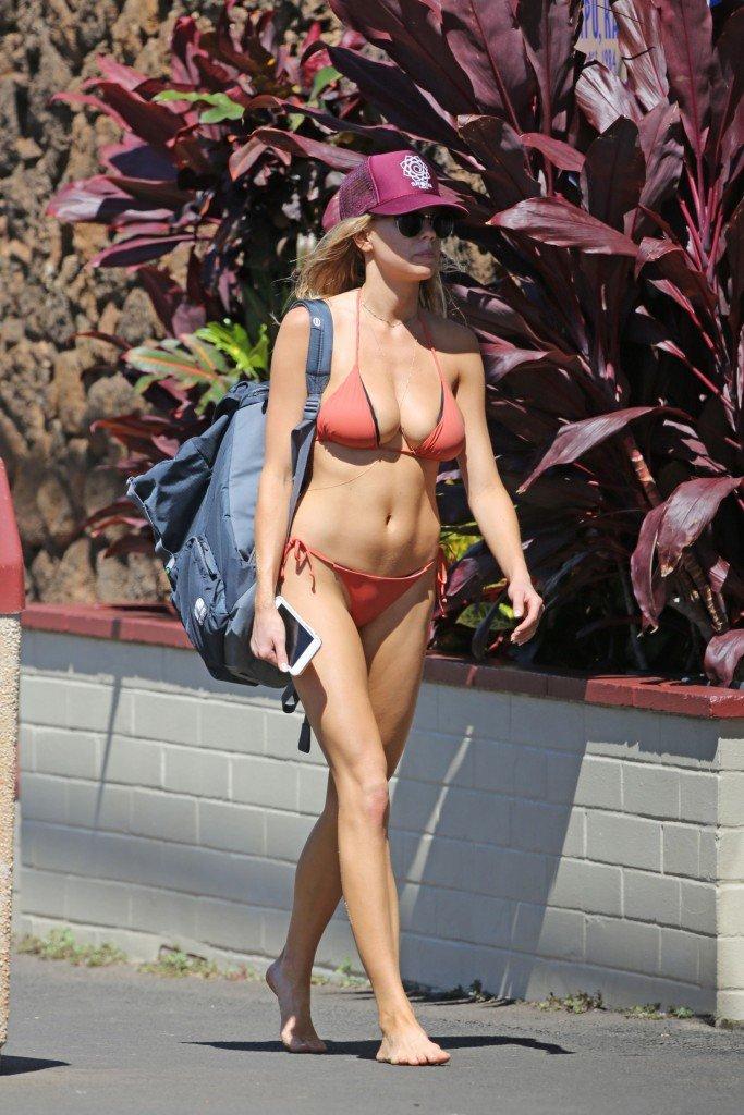 Charlotte McKinney bikini thefappening.so-0024