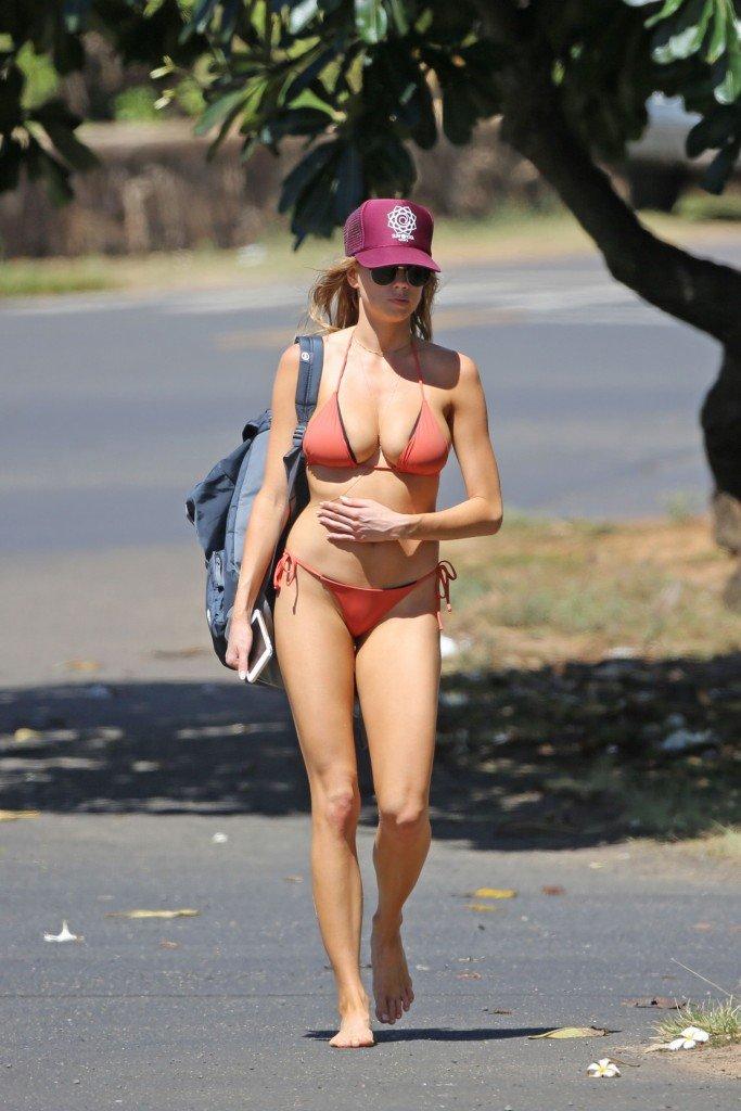 Charlotte McKinney bikini thefappening.so-0029