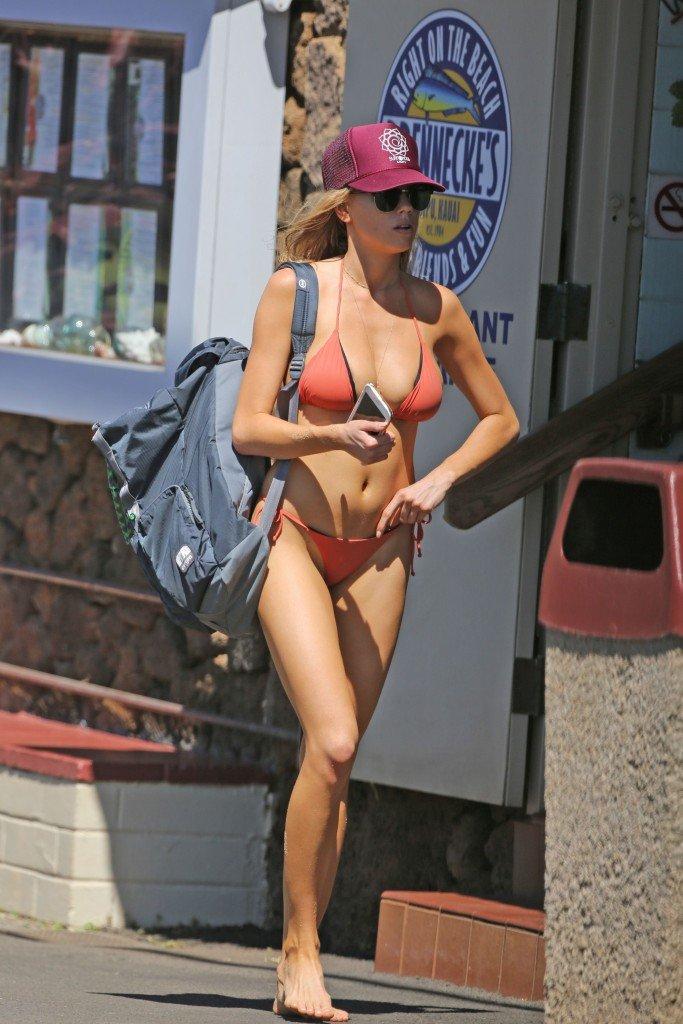 Charlotte McKinney bikini thefappening.so-0031