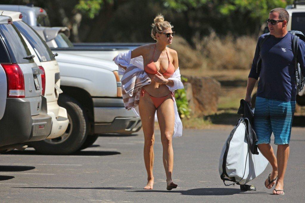 Charlotte McKinney bikini thefappening.so-0033