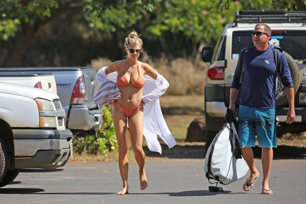 Charlotte McKinney bikini thefappening.so-0035