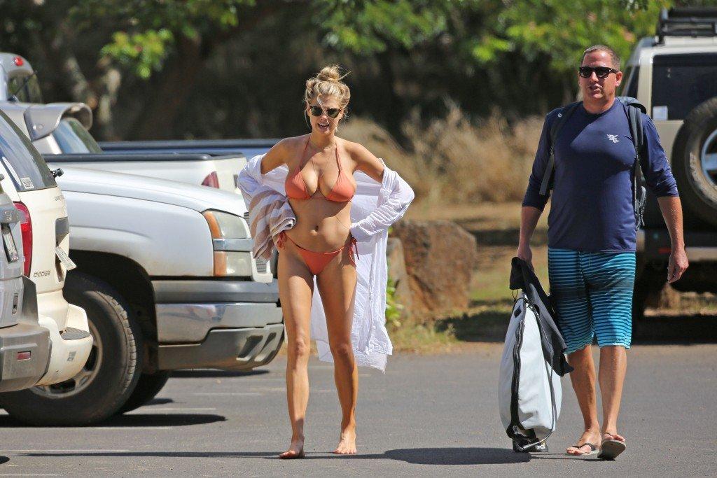 Charlotte McKinney bikini thefappening.so-0036