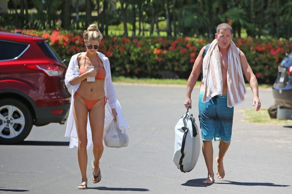 Charlotte McKinney bikini thefappening.so-0038
