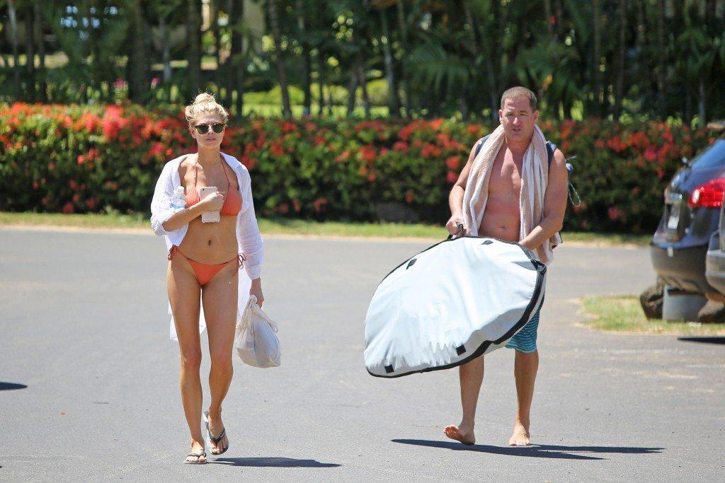 Charlotte McKinney bikini thefappening.so-0039