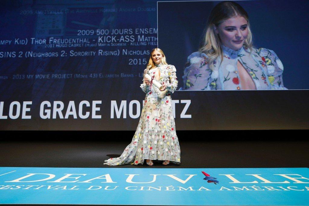 Chloe Grace Moretz Sexy 17
