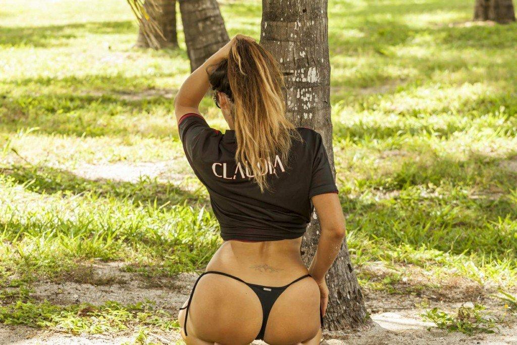 Claudia Romani Sexy (12 New Photos)