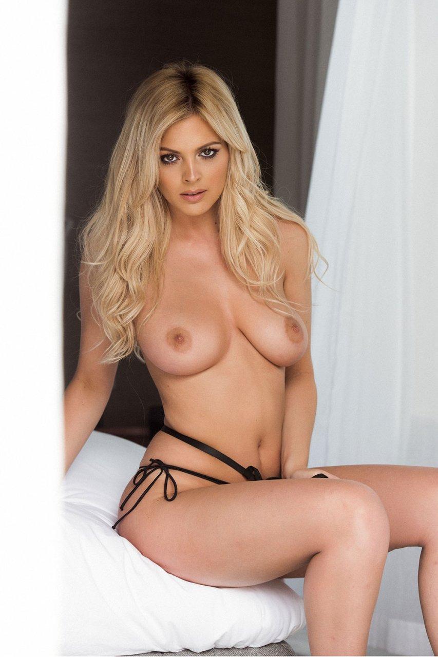 Nude women on biyciles